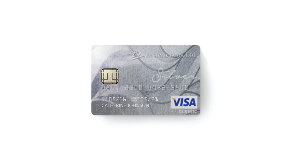 Einzigartig Smart Bank Referenz Von Card Project For Eastern Limited