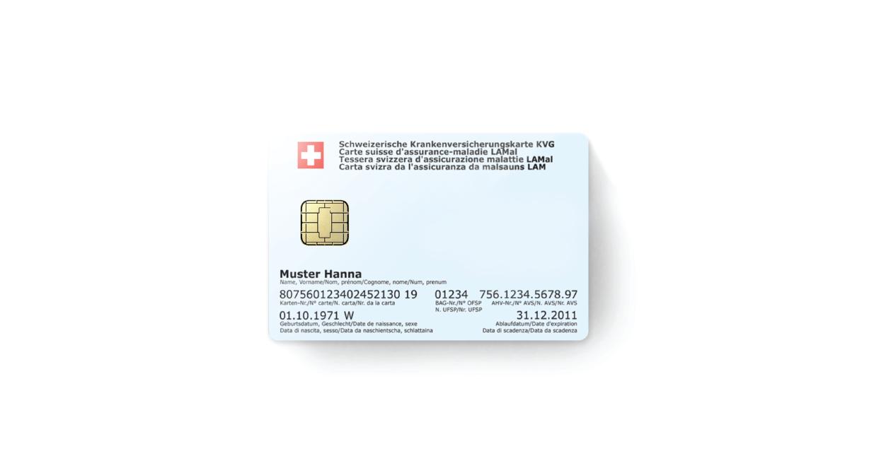 Carte Assurance Maladie Naissance.X Infotech Developpement D Intergiciel Pour Carte D Assurance Sante