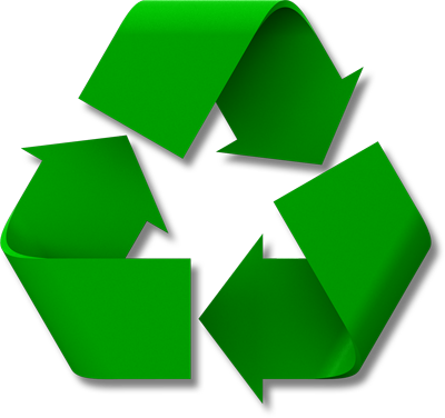 X Infotech Recycle Symbol
